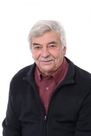 Alfred Graber
