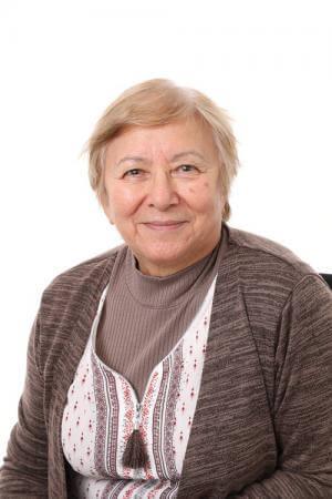 Annette Bour