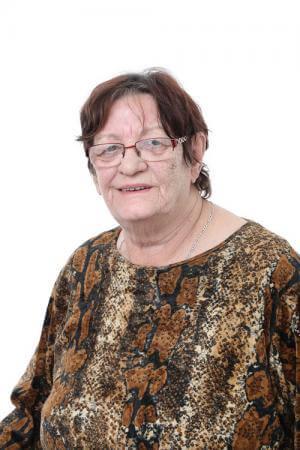 Arlette Jacquot
