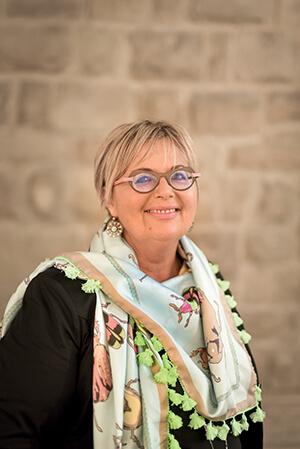 Claudine Miesch